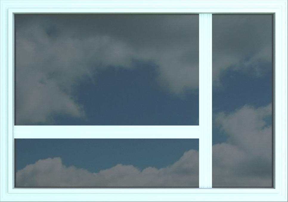 fenêtre imposte en t
