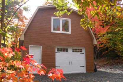 garage mansarde